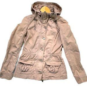 Le Château   Spring & Fall Coat/Jacket